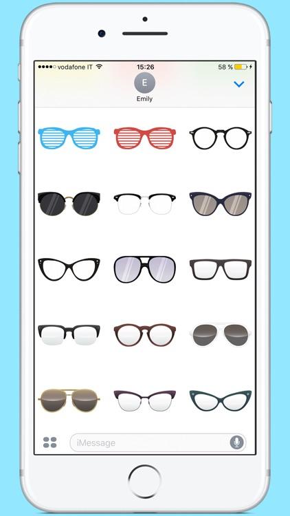 Sticky Glasses screenshot-3
