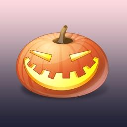 Halloween Costumes emoji Stickers for iMessage