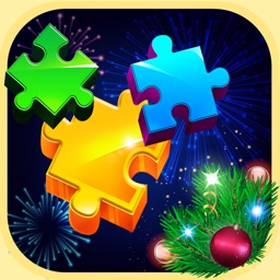 New Year Puzzle Free – Christmas Jigsaw Puzzles HD