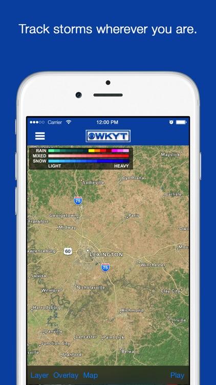 WKYT News screenshot-4