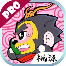 Monkey King GO PRO