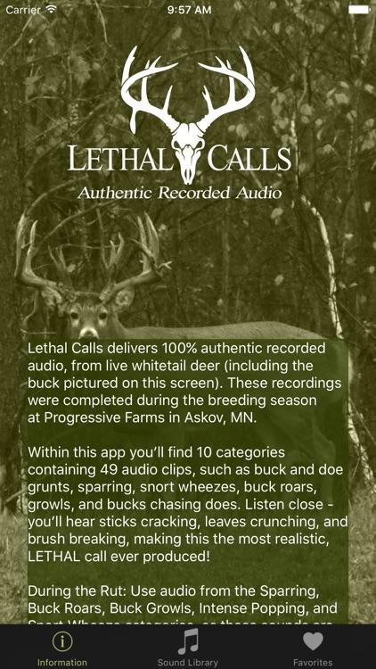 LethalCalls