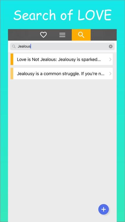 iLove: Love Dare Reminder screenshot-3