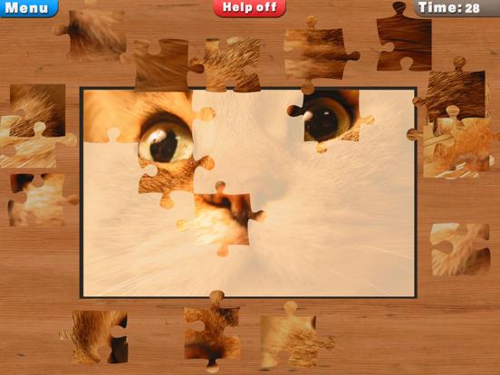 Jigsaw Puzzles! screenshot
