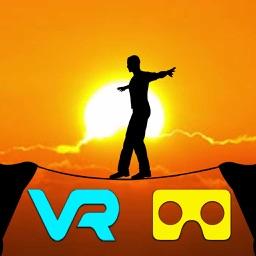 Rope Crossing VR : Amazing Virtual Adventure-pro