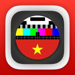 Truyền hình việt miễn phí (phiên bản iPad)