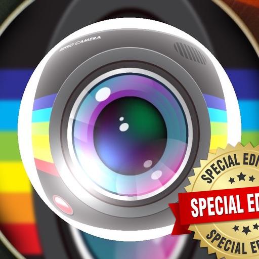 Fisheye Photo Maker Gold Edition - panoramic image creator