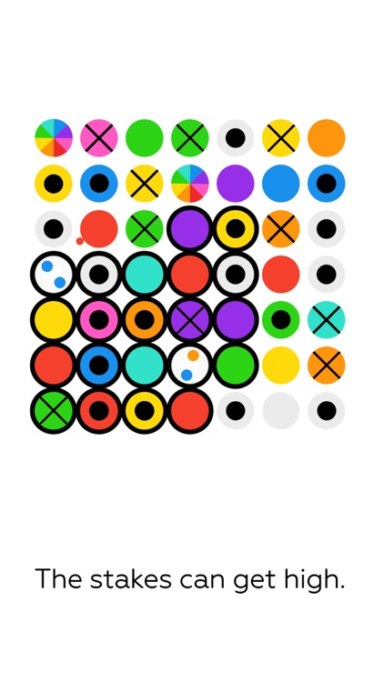 Dotello Endless: Dots Match screenshot-3