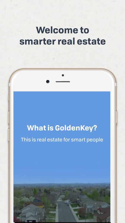 GoldenKey Services - Real Estate For Smart People