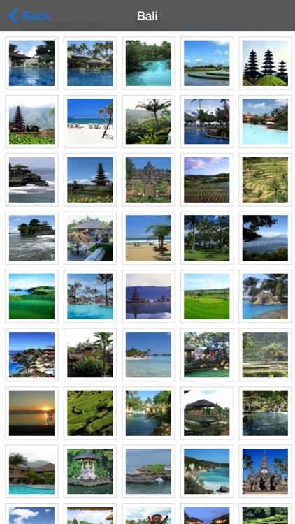 Bali Island Offline Guide screenshot-4
