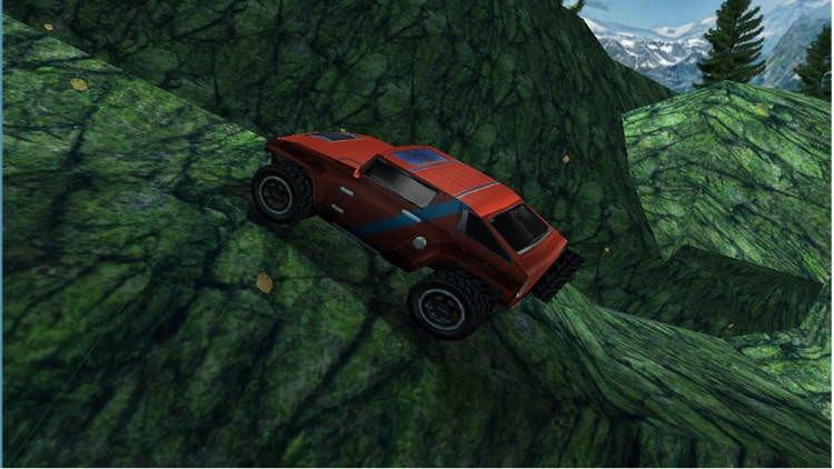 Offroad Hill Car Simulator 3D