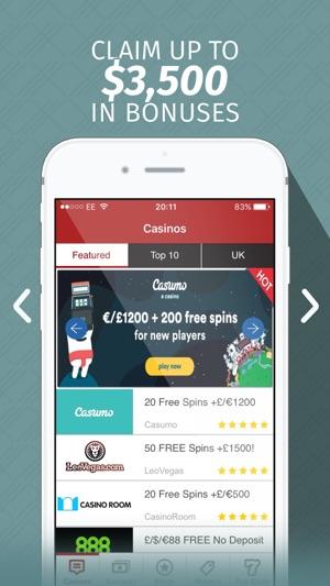 Online Casino Ipad App Real Money