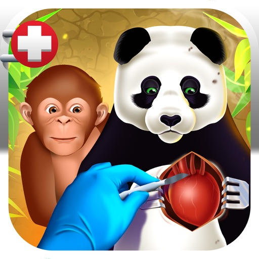 Kids Doctor Surgery Pet Game (Boy & Girl)