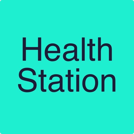 ShapeUp Health Station