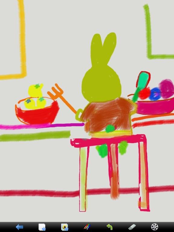 Скачать Kids Doodle - pебенок цвет рисунок & видео