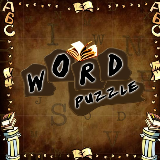 Word Puzzle for iPhone icon
