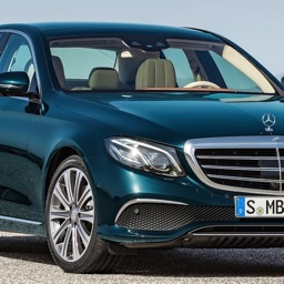 Specs for Mercedes Benz E-Class W213 2016 edition