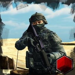 Jonty Commando The Black Hornets