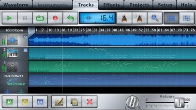 Music Studio Screenshot 2