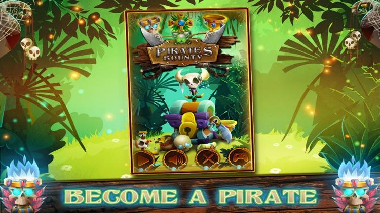 Pirates Bounty - Free Match 3 screenshot-3