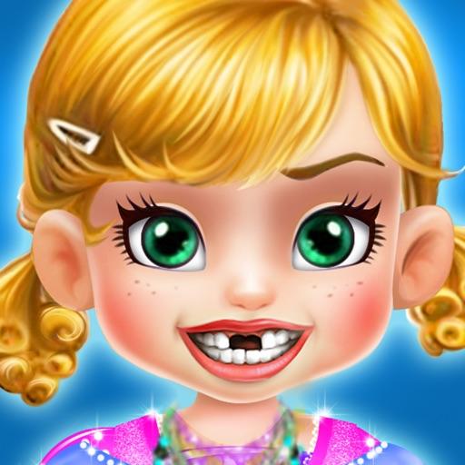 Fairy Tooth Princess Tale