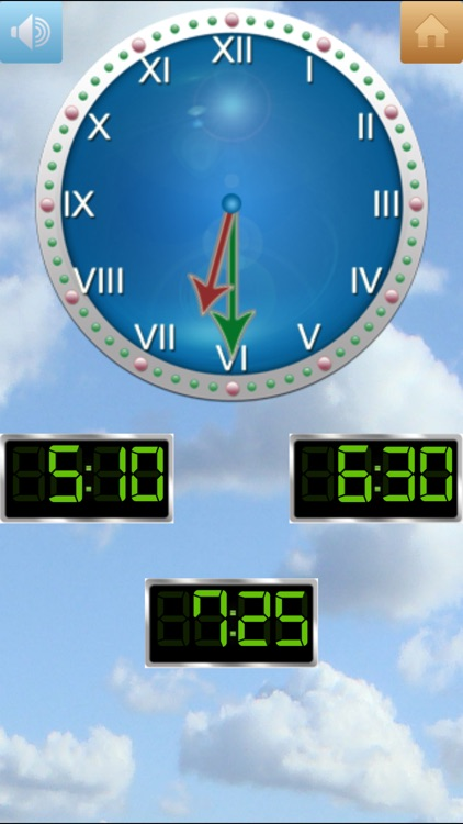 Tick Tock Clock - Learn How to Tell Time