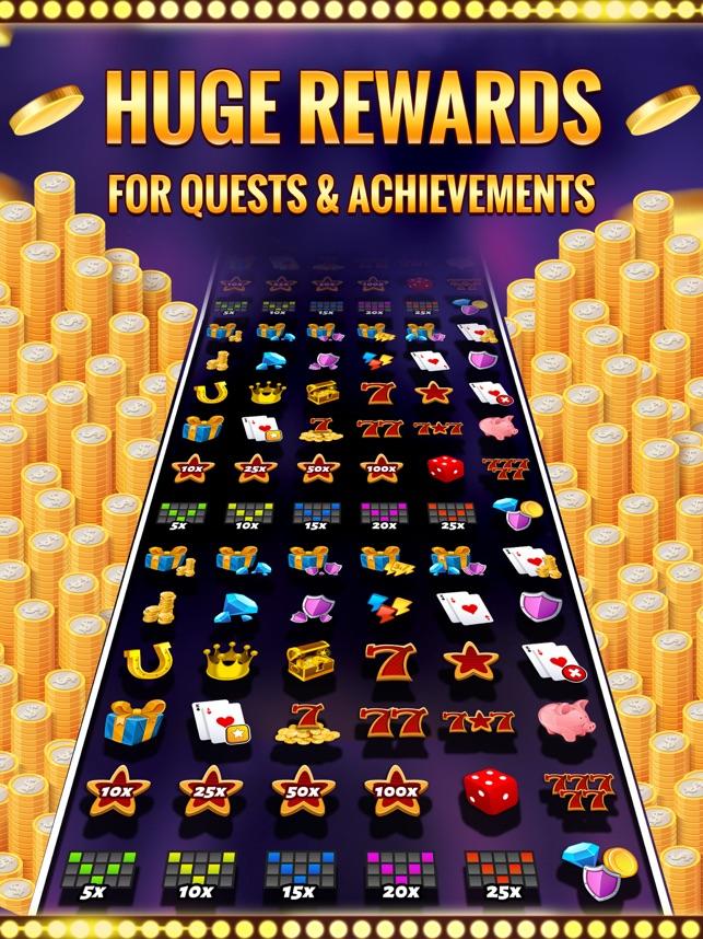 Halloween Slot Machine Game Screenshot