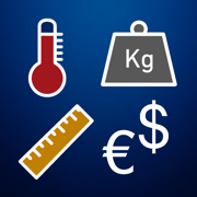 Equal=It-Best Unit converter and currency exchange