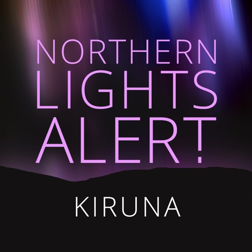 Northern Lights Alert Kiruna