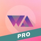 Woman App Pro - Female cycle calendar icon