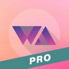 Woman App Pro - calendario del ciclo femminile icon