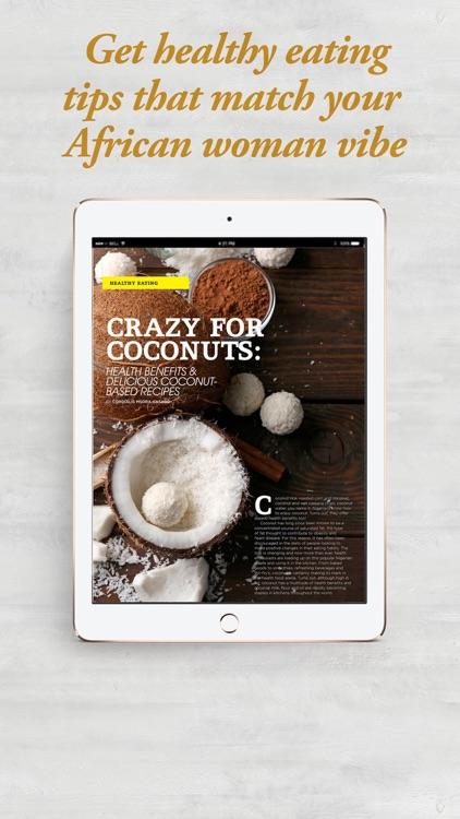 Radiant Health Magazine