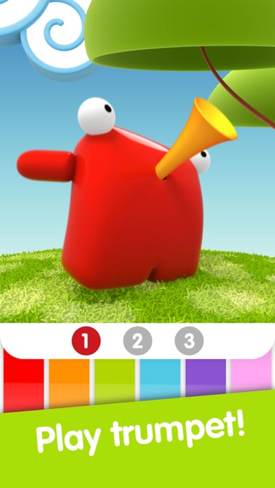Talking Carl app image