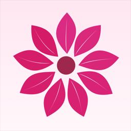 Ícone do app Bouquet - Um nova experiência de casamento