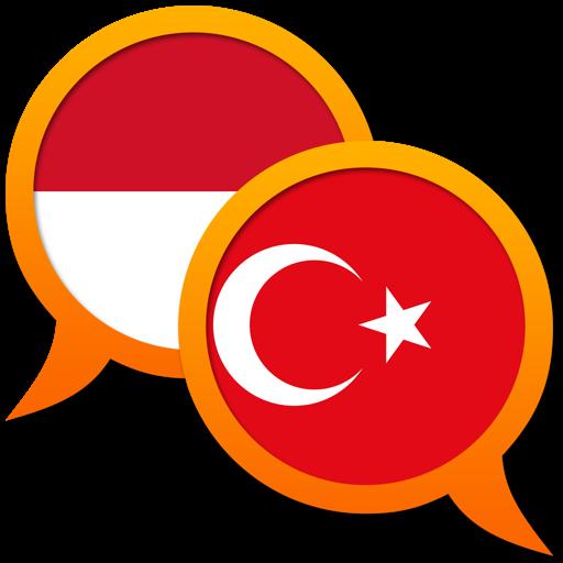 Indonesian Turkish dictionary