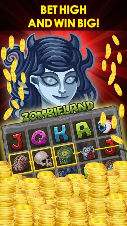 Mega Jackpot Slots - Free Vegas Casino Slot Bonus screenshot-3
