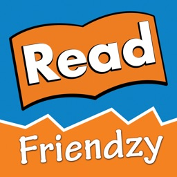 Reading Friendzy – K-8 Grade Rhyming, Nouns