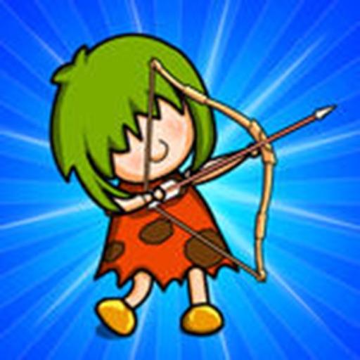 bowmaster Apple стрелок - без стрельбы из лука игр