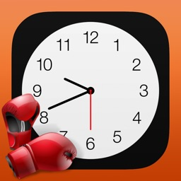 Simple Boxing Timer