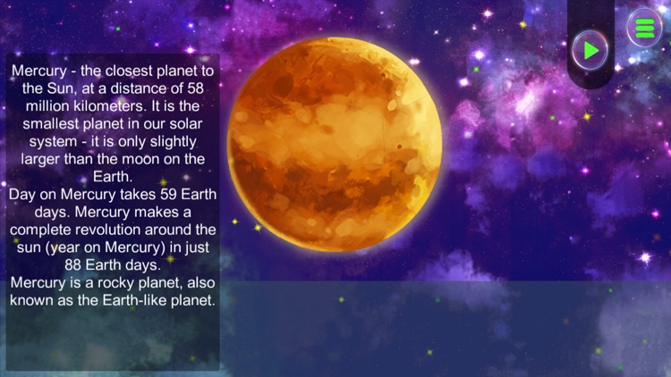 The Puzzle Planets screenshot-1