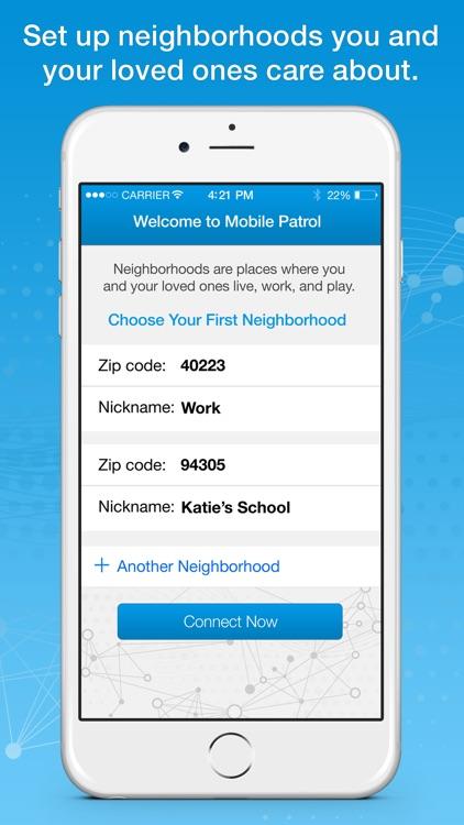 MobilePatrol: Public Safety screenshot-4