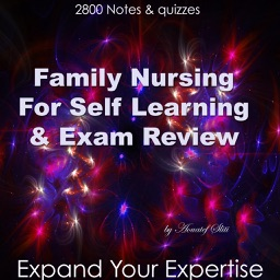 & Basics of  Family Nursing exam review 2800 Q&A