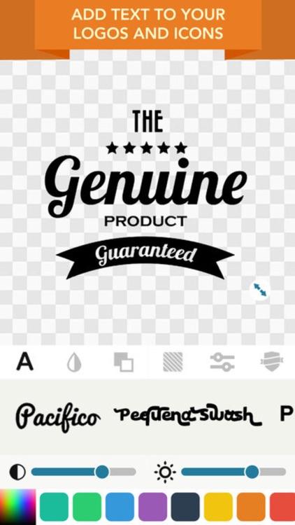 Graphic Creator - logos, flyers, icons & design