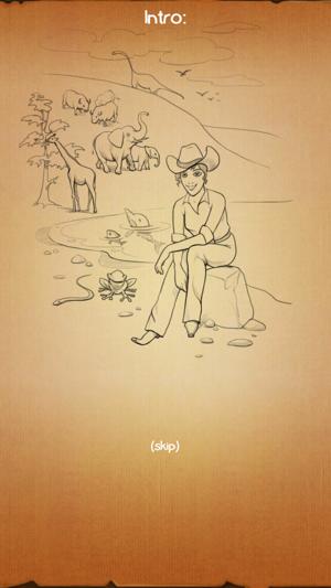 Doodle Farm™ Lite Screenshot