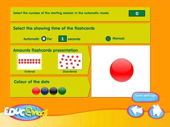 Math Flashcards - Amounts-ipad-0