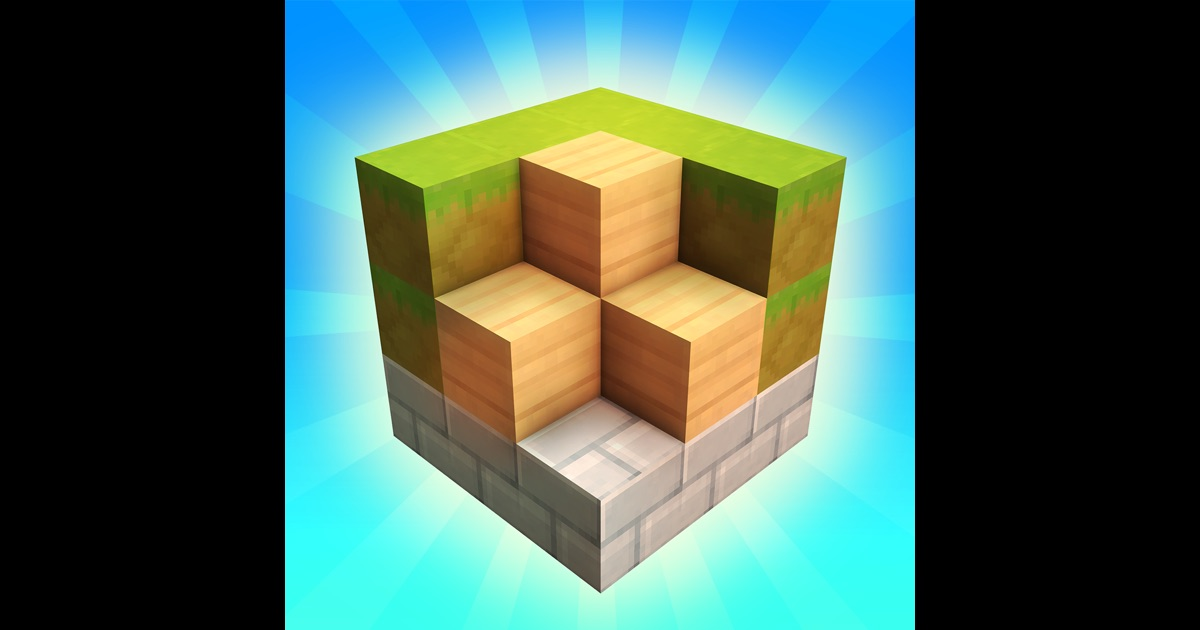 Block Craft 3d Building Simulator Game For Free On The
