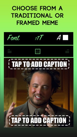 300x0w meme maker free quick & easy poster gif creator on the app store