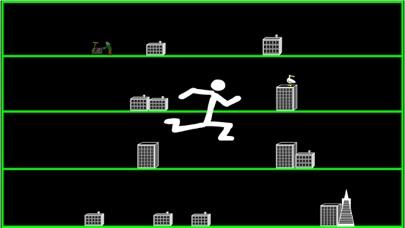 City Jumperのおすすめ画像3