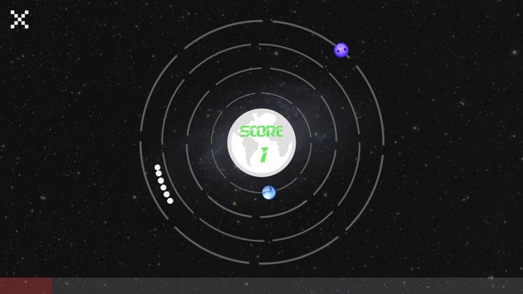 Orbit Crash screenshot-3