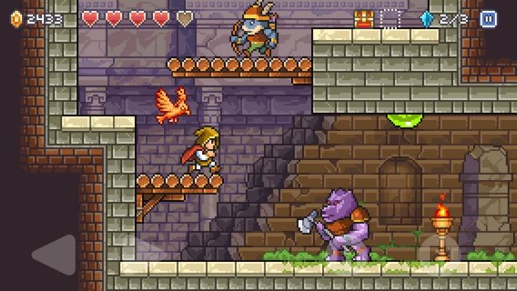 Goblin Sword screenshot-4